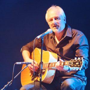 Allan Olsen - solo i Thisted Musikteater