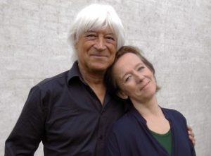 Anne Dorte & Billy Cross i Thisted Musikteater