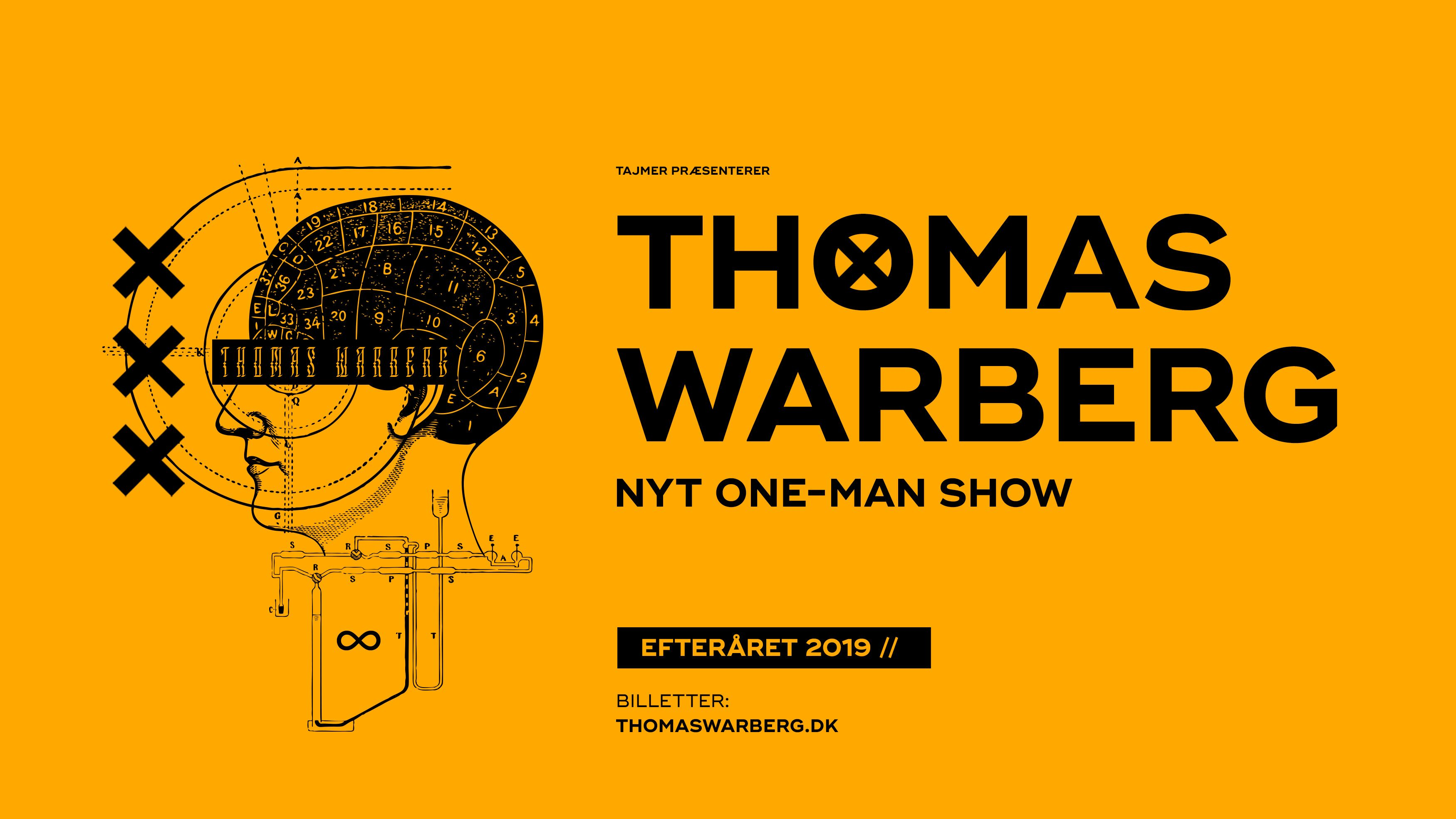 Thomas Warberg